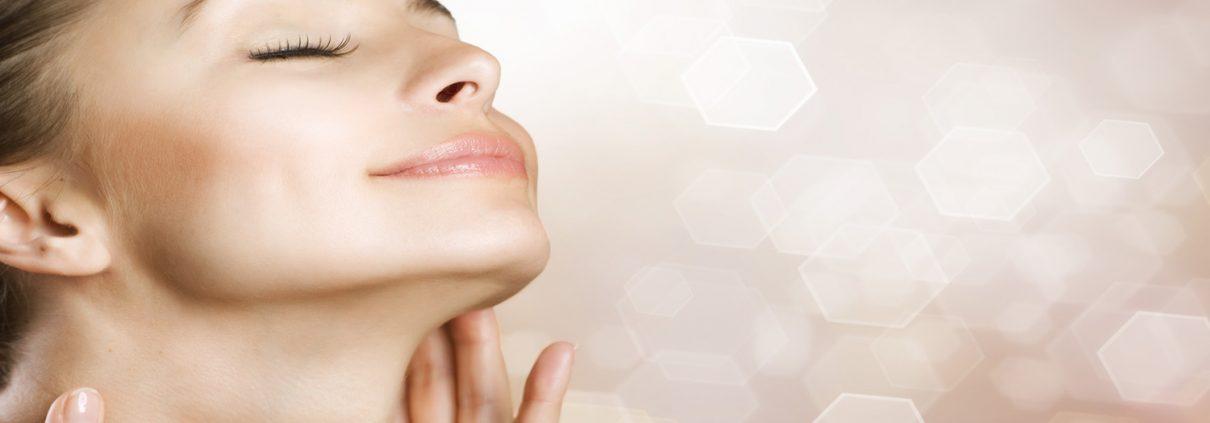anti-ageing facials salon barrowford