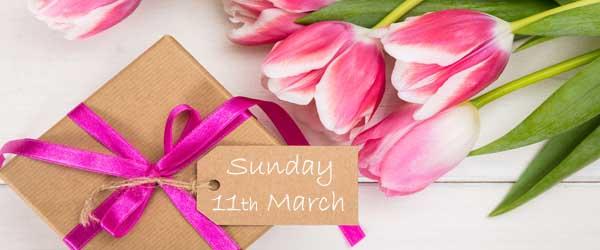 march-date