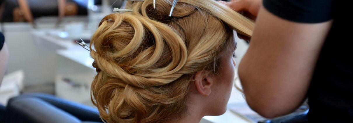 Hair Stylist Job Ad