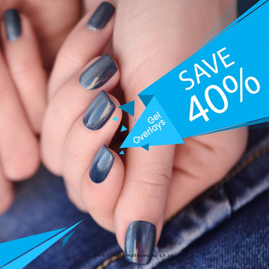 Nails Treatments Colne