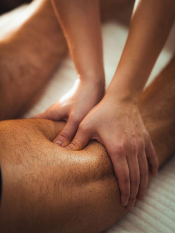 Sports Masssage, Deep Tissue Massage